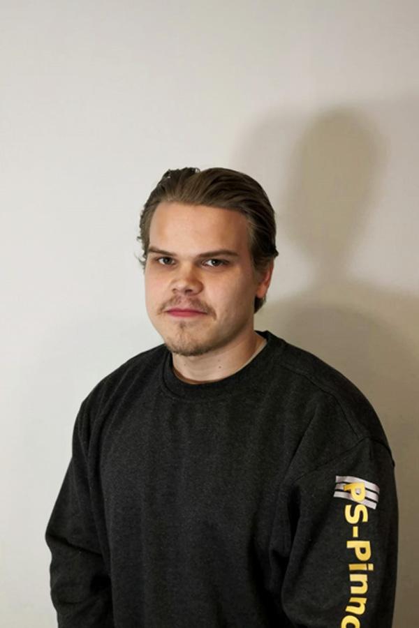 Petteri Mursu