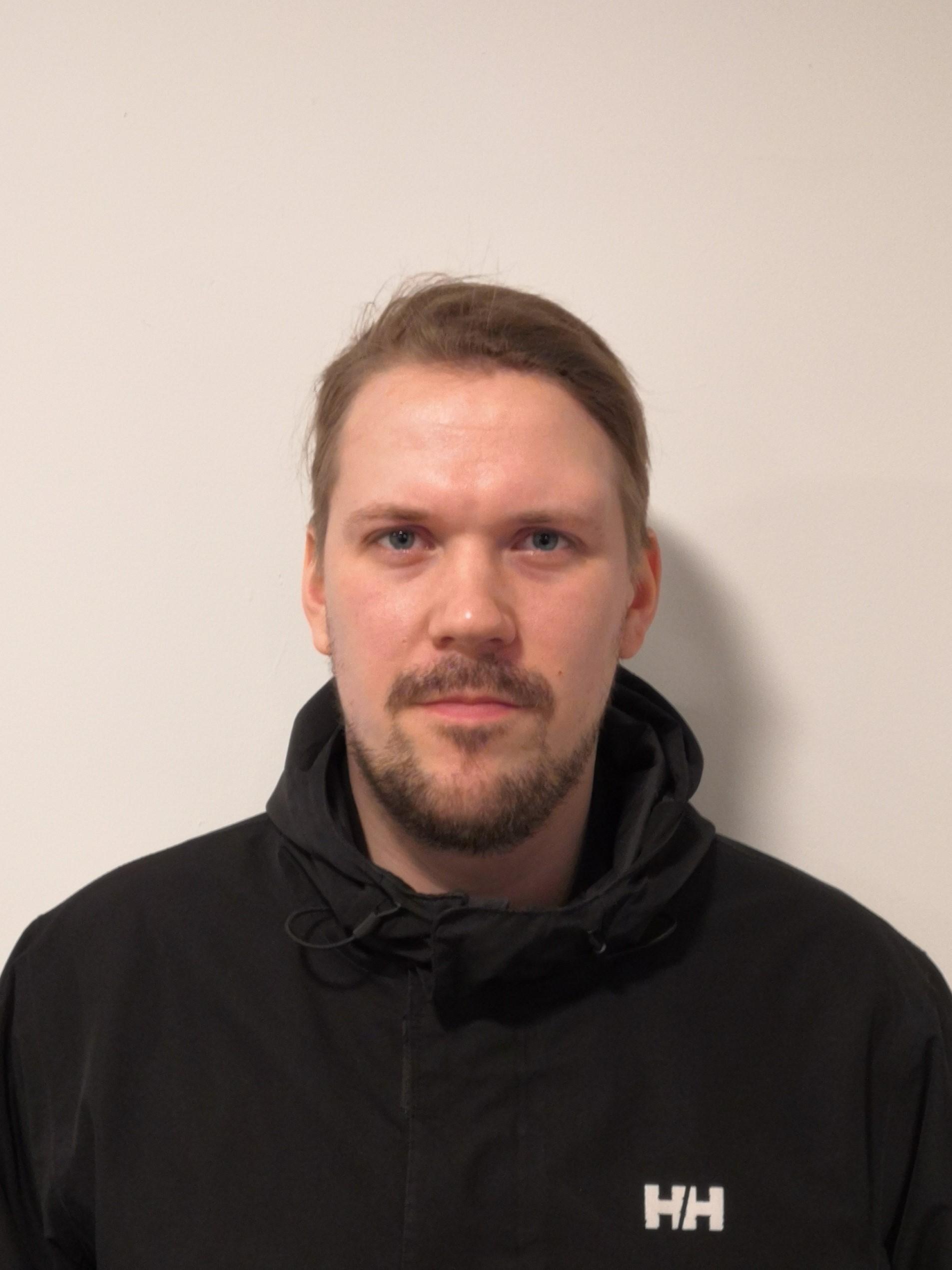 Antti Järvitalo